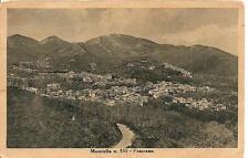 MONTELLA  -  Panorama......Foto S. De Simone