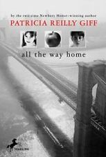 All the Way Home by Giff, Patricia Reilly