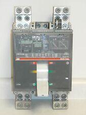 ABB SACE PR231/P Tmax T7 S 1250A 3P Circuit Breaker