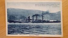 Cartolina Postcard Marina Militare REGIA NAVE ROMA   Non viaggiata