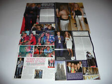 Mixed Lot Celebrity Magazines in English