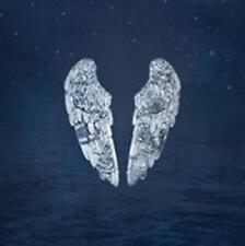 Coldplay-historias Fantasma Nuevo Lp