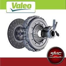 Kupplungsatz 2 Tlg VALEO ALFA ROMEO 159 939 1.9 JTDM 16V KW 110 HP 150