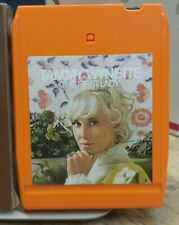 TAMMY WYNETTE - The First Lady -  8 Track - Tested & Working w/Cover
