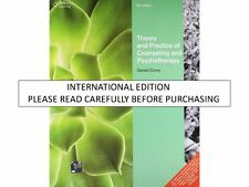 Theory and Practice of Counseling and Psychotherapy, 9th ed.Gerald Corey