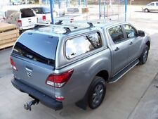GENUINE MAZDA BT50  EGR CANOPY REAR DOOR GLASS EGR CANOPY REAR GLASS