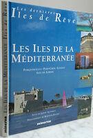 1997 I il Ultimo Europeo Isole Di Sogni Della Mediterraneo Casa Minerva IN 4 Tbe