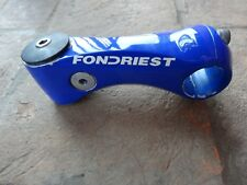Fondriest stem 100mm