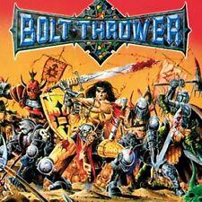 BOLT THROWER War Master CD BRAND NEW