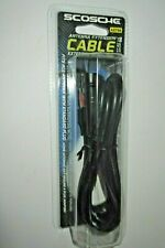 Scosche 8 Foot Antenna Extension Cable Axt96 (Brand New - Free Shipping)