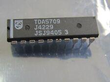TDA5709 Philips Radial Error Signal Processor - DIP20