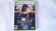 JUEGO BEOWULF THE GAME NUEVO PAL MICROSOFT XBOX 360. ESPAÑA NUEVO PRECINTADO.