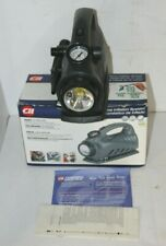 Campbell Hausfield Home Inflation System Inflater Car Air Pump Air Compressor