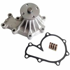 Water Pump For Ford Ranger PJ/PK Mazda BT-50 3.0 WEAT Turbo Diesel 2006 Onwards