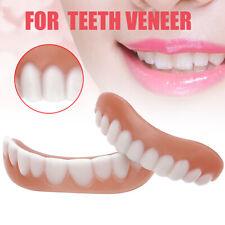 2 tlg Kosmetische Zahnmedizin Instant Perfekte Smile Comfort Fit Flex Zähne