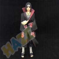 Naruto Uchiha Itachi Hatake Kakashi Jiraiya Action Figure PVC Toy