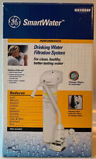 GE Smartwater GX1S50F Drinking Water Filtration System -NIB- Filter Included