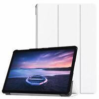 Tablet Case für Samsung Galaxy Tab S4 SM T830N T835N 10.5 Schutz Hülle Weiß