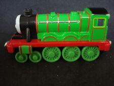 "Mattel Gullane 2009 Thomas Engine James Gordon ""Henry"" Magnetic Diecast"