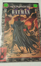 Batman Chronicles Vol 1 #4 from DC Comics 1996