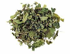 Lemon Balm Dried Leaves Leaf Loose Herbal Tea 75g - Melissa Officinalis