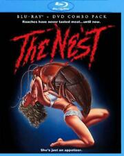 Das Nest NEU Region 1 Blu-ray/DVD
