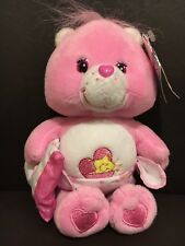 NEW with Tags Care Bears Baby Hugs Pink Bear * Fast Shipping* *Non-Smoking Home*
