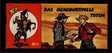 Tex Piccolo 1 - 27 Nostalgie Comic Verlag  1985-1987