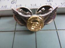 "SRT US border patrol medium pin 1 1/4"""