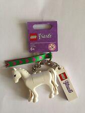 LEGO 850789 - Friends Horse Keychain / Keyring / Bag Charm