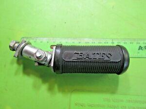 Rickman Triumph NOS 650 750 Mark 3 Mark 4 Bates Foot Peg p/n Bates NOS
