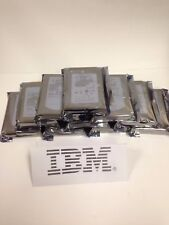 "10N7232 IBM 3.5"" SAS 0B22155 146GB 15K Hard Drive HUS153014VLS300 HARD DRIVE"