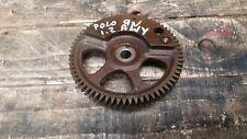 VW POLO 9N ENGINE GEAR 1,2 AWY 03D103306B