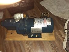 1/2hp franklin electric non submersible castiron water pump