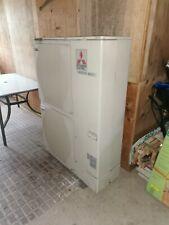 Klimaanlage split mitsubishi Multi 2 x 7kw Deckenkasette komplett