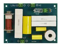 KENFORD Frequenzweiche  PRO  2-Wege Weiche  Filter 4500 Hz  12 dB  CR47  1 PAAR