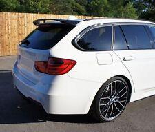 Heckspoiler Spoiler für BMW 3er F31 M Performance Heck Lippe Dachspoiler Neu