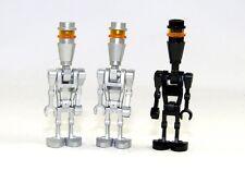 Lego Star Wars™ Figurine ig-86 assassin droïde Commandant 3 mini clone wars