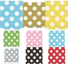 Polka Dot Party Tableware & Serveware
