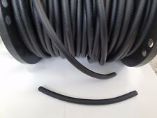 """1' 9.5mm 3/8"""" GAS FUEL LINE SCOOTER CAR MOTORCYCLE VACUUM AIR HOSE by foot"""