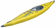 New model! Advanced Elements AE1041 4.5 PSI AirFusion Elite Inflatable Kayak