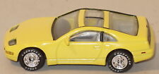 DTE RARE MATCHBOX SUPERFAST 24-F YELLOW NISSAN 300 ZX PREPRO