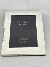 Juliana Silver Photo Frame Period Style - Brand New