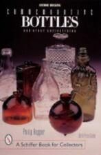 Anchor Hocking Commemorative Bottles: And Other Collectibles (Schiffer Book for