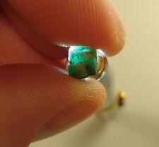 1656 Maravillas Shipwreck Recovered 1.03 ct Colombian Emerald