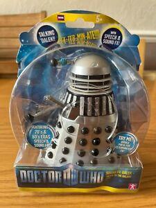 Doctor Who Sound FX Dalek - Death to the Daleks (1974) * New * Sealed *