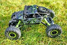 AMEWI Rock Crawler Conqueror Rally Car 1:18 / 4WD/ RTR / 2.4 GHz
