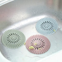 Hair Catcher Bathroom Kitchen Stopper Floor Drain Shower Filter Sink Strainer