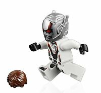 New Lego Ant-Man Minifigure Trophy From Avengers Endgame Set 76131 90398pb040