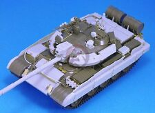 Legend 1/35 T-55AM2B MBT Conversion Set (for Tamiya T-55) [w/Photo-etch] LF1223